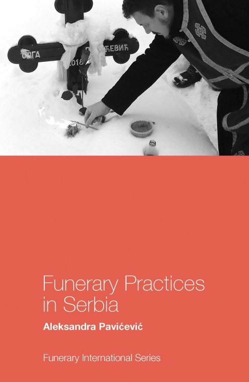 Funerary Practices in Serbia